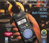 Clamp On Meter AC/DC HiTESTER in Bangladesh HIOKI 3288