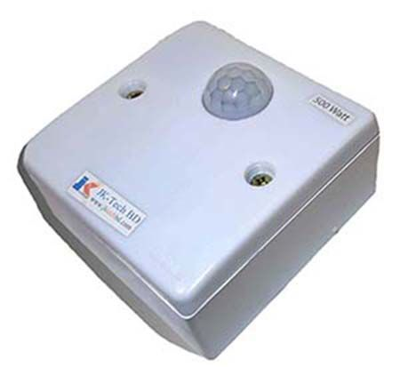 Motion Sensor Switch (500 watt)