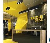 Office, Showroom Branding & Digital Printing