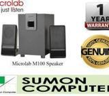 Brand new Microlab M100 Speaker