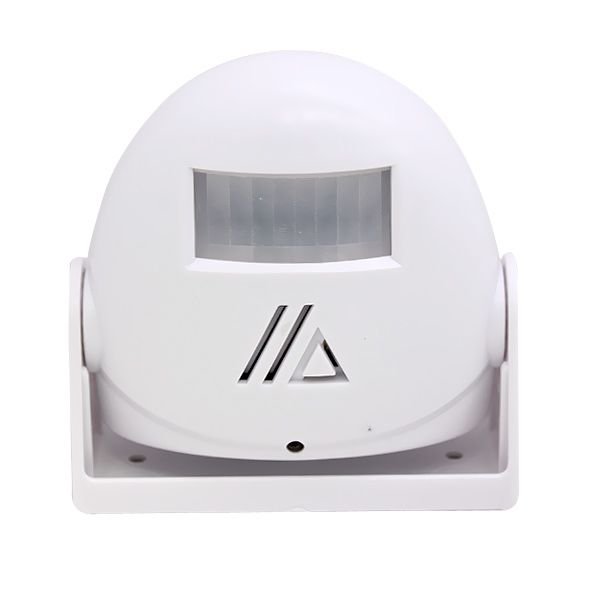 Intelligent Wireless Sensor Home Office Greeting Doorbell