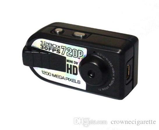 Q5 Mini Thumb DV Camera