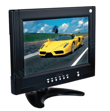 """10"""" LCD Monitor best price in market of bangladesh"""