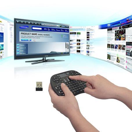 Mini Wireless Keyboard price in bangladesh
