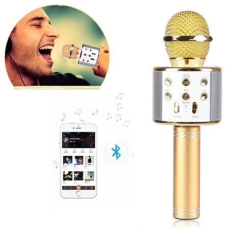 Karaoke Bluetooth Microphone (hl-BNH)