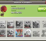 COC Town Hall 8