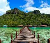 Malaysia Visit Visa
