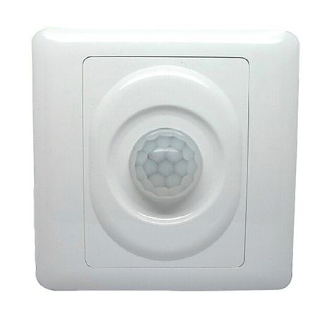 IR Infrared PI Automatic Motion Sensor Ceiling