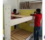 Rajdhani Movers house shifting service