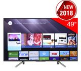 Sony Bravia KDL-49W800F 49″ Full HD HDR Android Wi-Fi TV