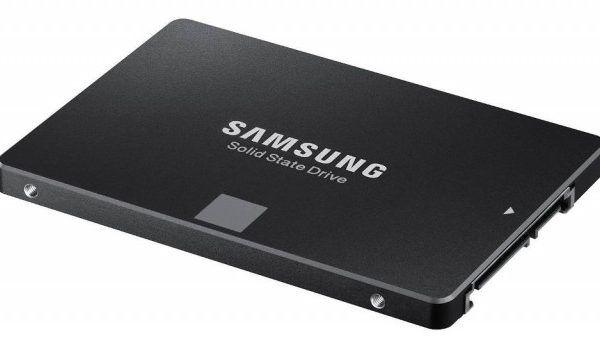 Samsung EVO 850 MZ-75E1T0 1TB SATA III 6GB/s SSD