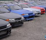 Japanes Cars and Accessories