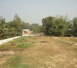 High Land of Gazipur Mouchak