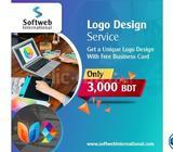 Logo Design Services in Bangladesh