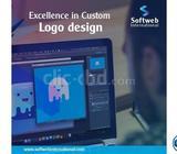 Logo design for Corporate Office