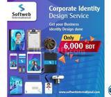 Corporate Identity Design Services - Softweb International