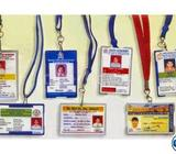 STUDENTS ID CARD FULL PACKAGE (ID Card Print+Casing+Ribon