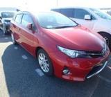 Toyota Auris S Pakage 2013
