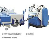Hydraulic Road Sweeper - Atlas Equipments