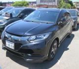 Honda Vezel BLACK COLOR 2016