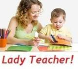 Best Science Teacher r available_(English Medium