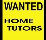 Tuition wanted