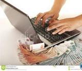 Online Home based Marketing Job