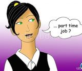 part time and full time job only for student