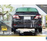 Car Cleaning Service - Shomadhan