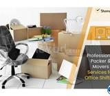 Office Relocation Service Provider in Dhaka