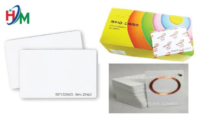 Mango-RFID/Proximity/Punch Card/Thin Card