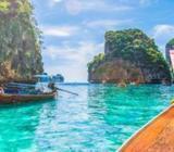 Thailand visa process