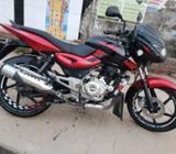 Bajaj Pulsar For sell 2016