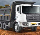 Ashok Leyland Dump Truck Tipper 2019