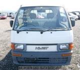 Daihatsu Hijet drum truck 1996