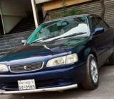 Toyota Corolla Xe Saloon 1997