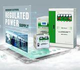 20 KVA Voltage Stabilizer