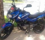 Bajaj Pulsar For sell 2018