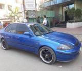 Honda Civic G Edition 1997
