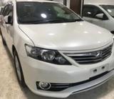 Toyota Allion A15 G PKG PEARL 2015