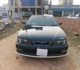 Toyota Vista black 1996