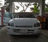 Toyota Starlet japan 1996