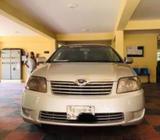 Toyota Corolla X COROLLA. 2005