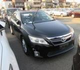 Toyota Camry HYBRID, BLACK 2012