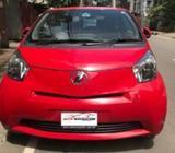 Toyota iQ SMART CAR 2008