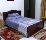 3 Bed Rooms Full Furnished Apt. Rent at Banani