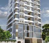 South facing 1440 sqft apartment on 8th floor @ Basabo