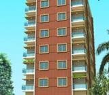 Electricity,lift facilities 1300 sqft flat