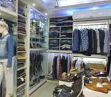Running Shop For Sell With All Product