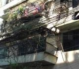 Superb 3 Storied Building @ Banasree